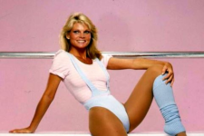 Whatever Happened To These 80's Fitness Stars?