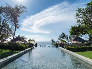 Top Five Places to Visit in and Around Bali