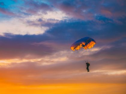 Adventure Activities to Try in Gap Year