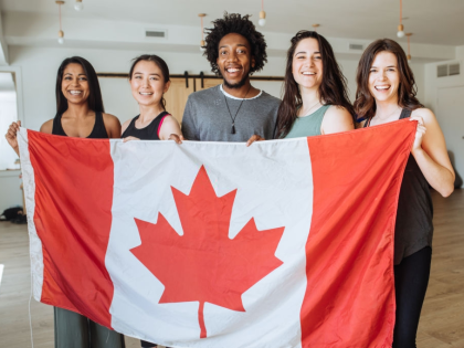 Live and Study in Canada on Free Scholarships
