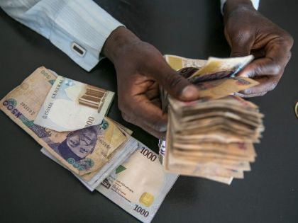 Easy Steps Be Rich in Nigeria!