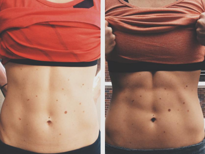 Build Killer Abs in No Time with This Ultimate Workout