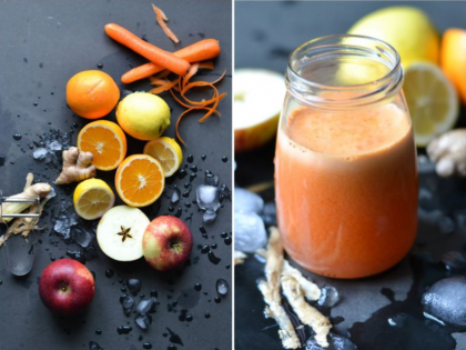 Delicious, Healthy and Easy Drinks That Burn Fat on Sight
