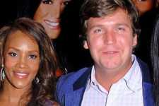 At 51, This Is Tucker Carlson's Better Half