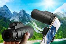 Why is This $47 Monocular Better Than a $3,000 Telescope?