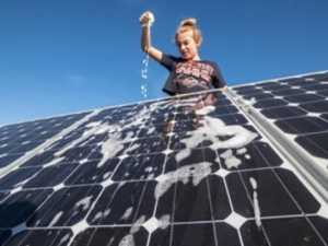 New Mexico: Government is Helping Homeowners Get Solar Panels at No Cost