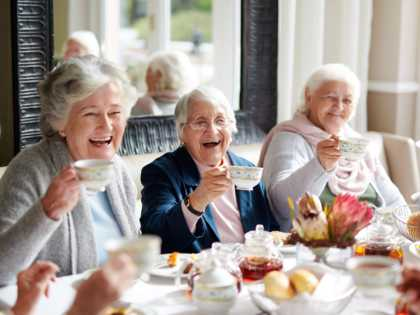 Why Assisted Living Communities Have Drastically Reduced Prices