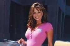 We All Had a Crush on Her in the 90's, This is Her Now