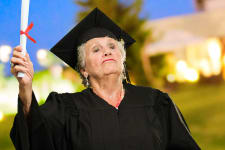 Best Online Degrees for Seniors