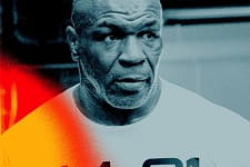 """""""You Don't Need More Protein"""" - Mike Tyson"""