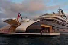Joe Biden's New Mega Yacht is Literally a Floating Mansion
